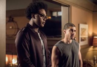 Arrow 7 odcinek 10 - zdjęcie