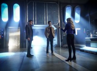 Flash 5 odcinek 11 - zdjęcie