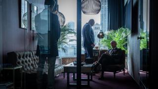 Chyłka - Zaginięcie - odcinek 6., sezon 1.