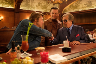 Once Upon a Time in Hollywood - zdjęcie z filmu