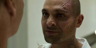 """Skorpion (Mac Gargan) - jak wyjawia scena po napisach z filmu """"Spider-Man: Homecoming"""", Gargan odsiaduje wyrok w tym samym więzieniu co Vulture"""