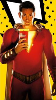 Shazam! - zdjęcie