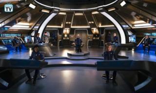 Star Trek: Discovery sezon 2 odcinek 1 - zdjęcie