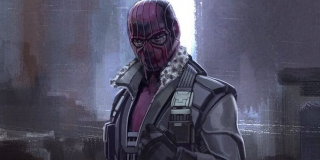 Baron Zemo - Kapitan Ameryka: Wojna bohaterów (lepszy)