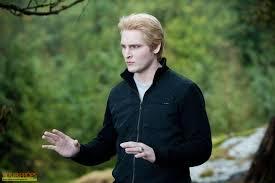 Carlisle Cullen - grał go Peter Facinelli