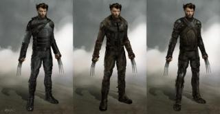 Wolverine - X-Men: Przeszłość, która nadejdzie (lepszy)