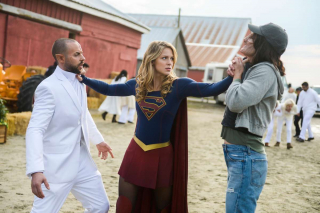 Supergirl: sezon 4, odcinek 11