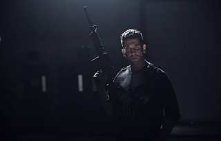 Punisher - 2. sezon