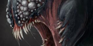 Venom - szkic do filmu (gorszy)