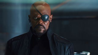 Nick Fury - 68 lat