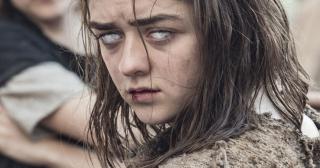 Arya zostanie Człowiekiem bez Twarzy