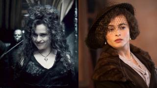 Bellatrix Lestrange - Helena Bonham-Carter