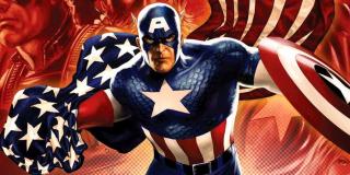 Komiksowy Kapitan Ameryka miał pierwotnie nazywać się Super American