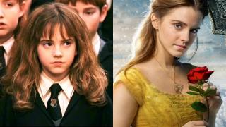 Hermiona Granger - Emma Watson