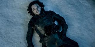Jon Snow zostanie wskrzeszony