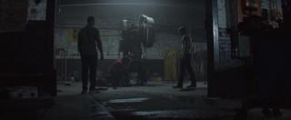 """Ant-Man - scena #2; Falcon zna pewnego """"gościa"""", który pomoże Capowi w jego sporze z Iron Manem"""