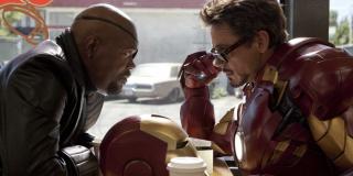 Tony Stark zostanie następnym dyrektorem S.H.I.E.L.D.