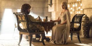 Tyrion zostanie prawą ręką Daenerys