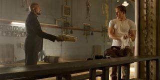 Captain America: Pierwsze starcie - Nick Fury werbuje Steve'a Rogersa