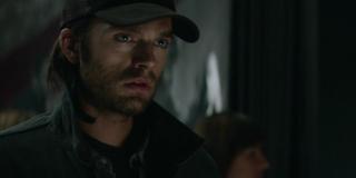 Kapitan Ameryka: Zimowy żołnierz - scena #2; Bucky przypomina sobie swoją przeszłość