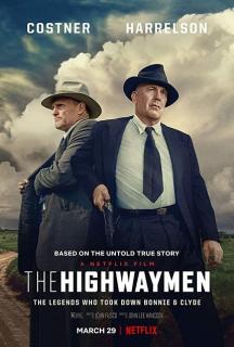 The Highwaymen - plakat