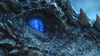 Fanowskie teorie, które już się sprawdziły: w serialu zobaczymy lodowe smoki