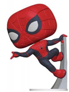 Spider-Man: Daleko od domu - zabawki z Toy Fair 2019