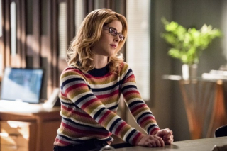 Arrow: sezon 7, odcinek 14