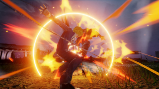 Jump Force - screeny z gry