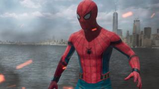 Spider-Man - 19 lat