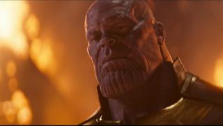 """Thanos nie jest prawdziwym głównym złoczyńcą filmu """"Koniec gry"""""""