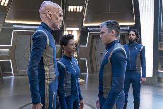 Star Trek: Discovery - sezon 2, odcinek 6