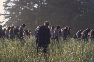 The Walking Dead: sezon 9, odcinek 12
