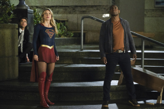 Supergirl: sezon 4, odcinek 14 - zdjęcie