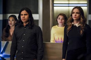 Flash: sezon 5, odcinek 16 - zdjęcie