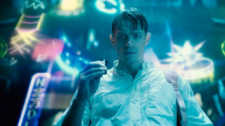 20. Altered Carbon - 7 mln USD za odcinek