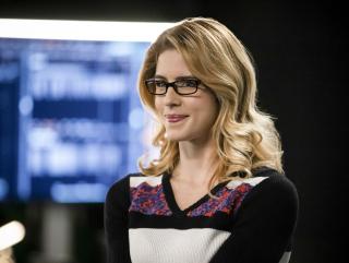 Arrow 7 odcinek 17 - zdjęcie