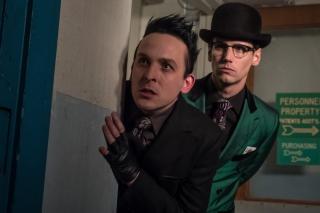 Gotham 5 odcinek 10 - zdjęcie