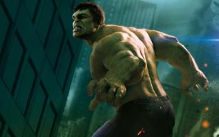 Choć ciało Hulka jest generowane za pomocą efektów specjalnych, wzorem dla jego wykonania jest kulturysta i striptizer z Nowego Jorku, Steve Romm – tylko twarz miała być odzwierciedleniem oblicza Ruffalo.