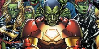 Najsłynniejszą współczesną historią o Skrullach jest 8-zeszytowy event Tajna Inwazja z 2008 roku. Rozpoczyna się on od odkrycie, że rasa przez lata zdołała zamienić się i zastąpić niektórych ze superbohaterów czy włodarzy S.H.I.E.L.D. Motywem przewodnim serii stało się pytanie: Komu ufasz? – czytelnik przez większą część opowieści nie był bowiem w stanie rozstrzygnąć, czy dana postać jest prawdziwa czy tylko naśladuje ją Skrull.