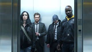 16. The Defenders - 8 mln USD za odcinek
