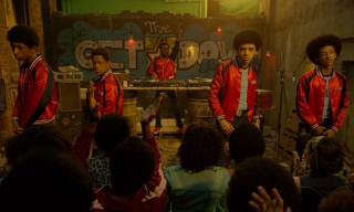 7. The Get Down - od 11 do 16 mln USD za odcinek