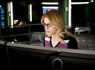Arrow - sezon 7., odcinek 17.