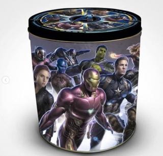 Avengers: Koniec gry - grafika promocyjna