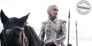 Gra o tron - 8. sezon
