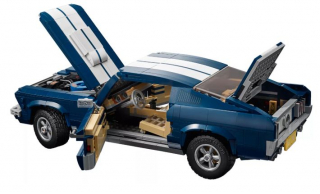 LEGO Ford Mustang