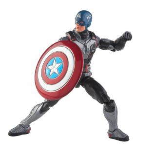 Avengers: Koniec gry - Kapitan Ameryka