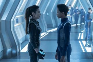 Star Trek: Discovery - sezon 2., odcinek 10. - zdjęcie