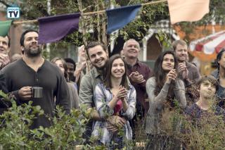 The Walking Dead: sezon 9, odcinek 15