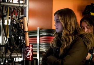 Flash - Sezon 5., odcinek 18.